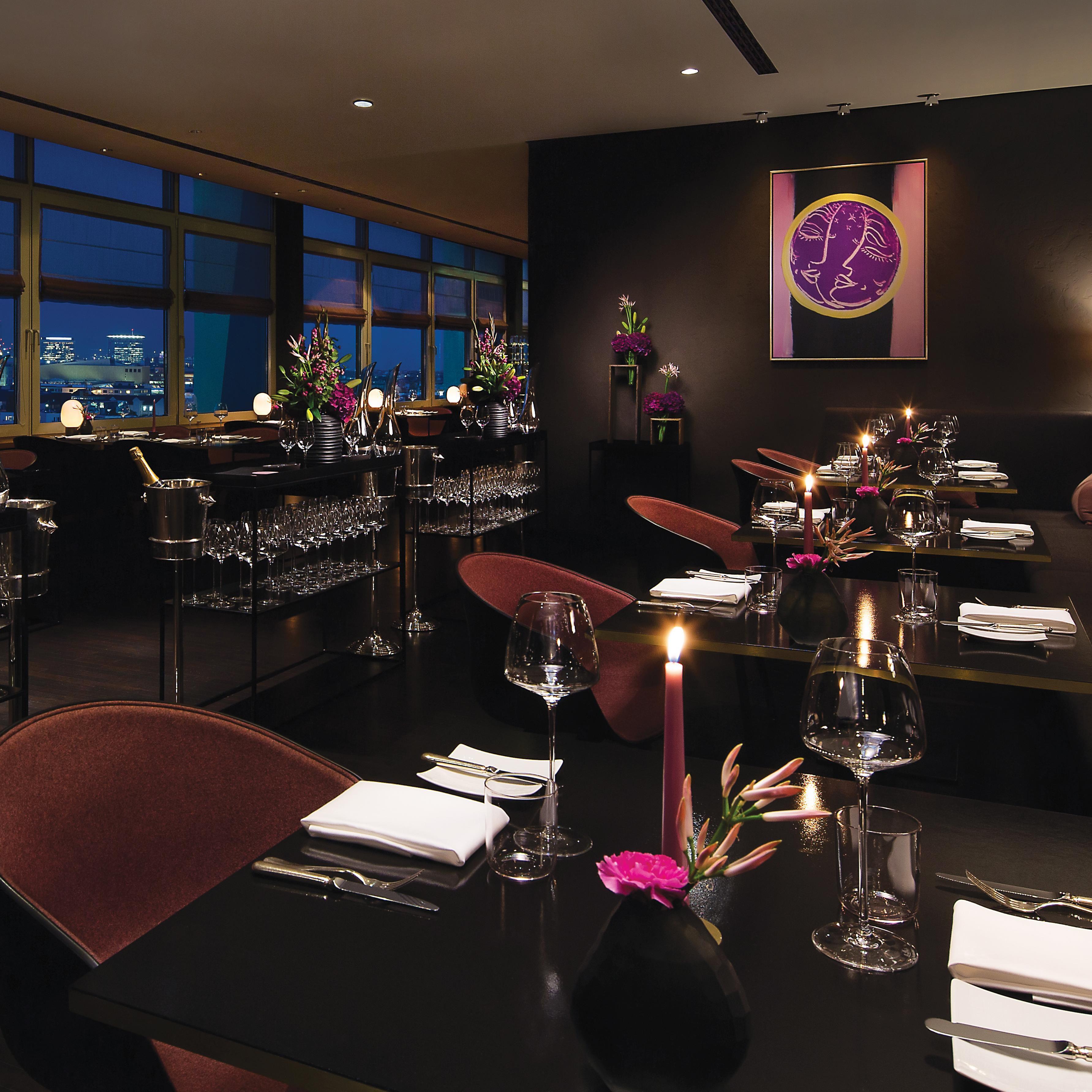 Luxury Central Hotel: InterContinental Hotel Berlin