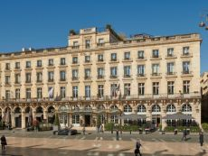 InterContinental Hotels Bordeaux - Le Grand Hotel