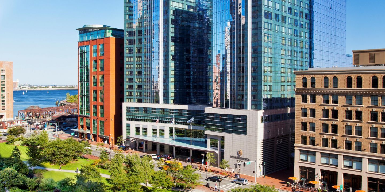 intercontinental boston boston massachusetts. Black Bedroom Furniture Sets. Home Design Ideas