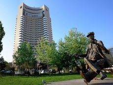 InterContinental Hotels Bucharest
