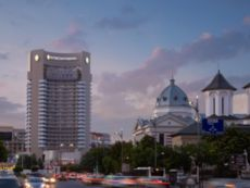 InterContinental Hotels Bukarest