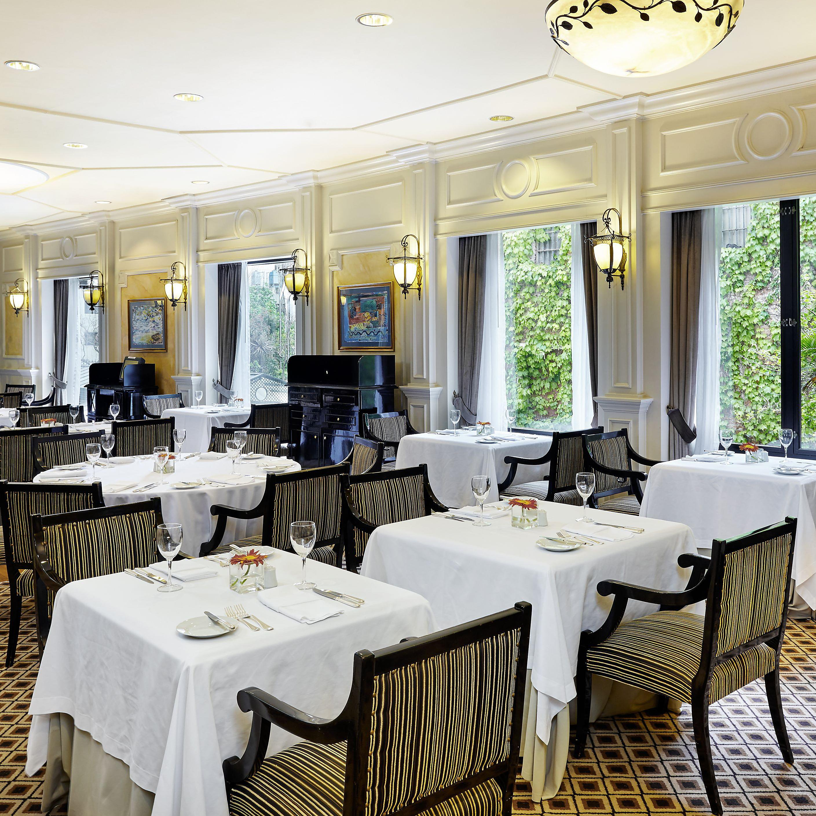 Luxury Buenos Aires Hotels Intercontinental Buenos Aires