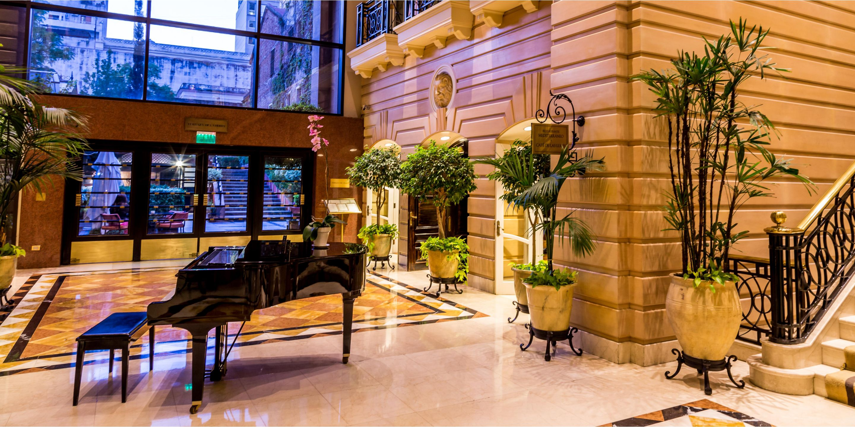 IHG PointBreaks Hotels