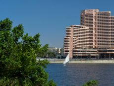 InterContinental Cairo Semiramis in Cairo, Egypt