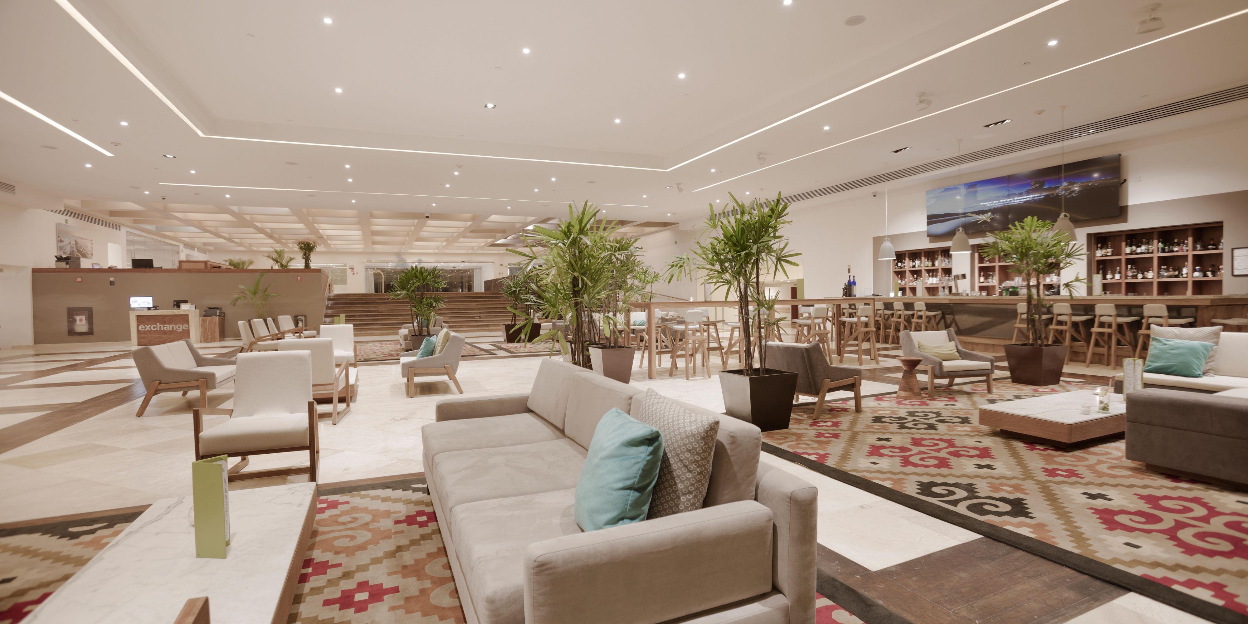 InterContinental Presidente Cancun Resort   CANCUN ROO
