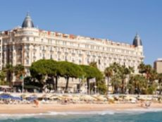 InterContinental Hotels Carlton Cannes in Nice, France