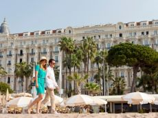 InterContinental Hotels Carlton Cannes
