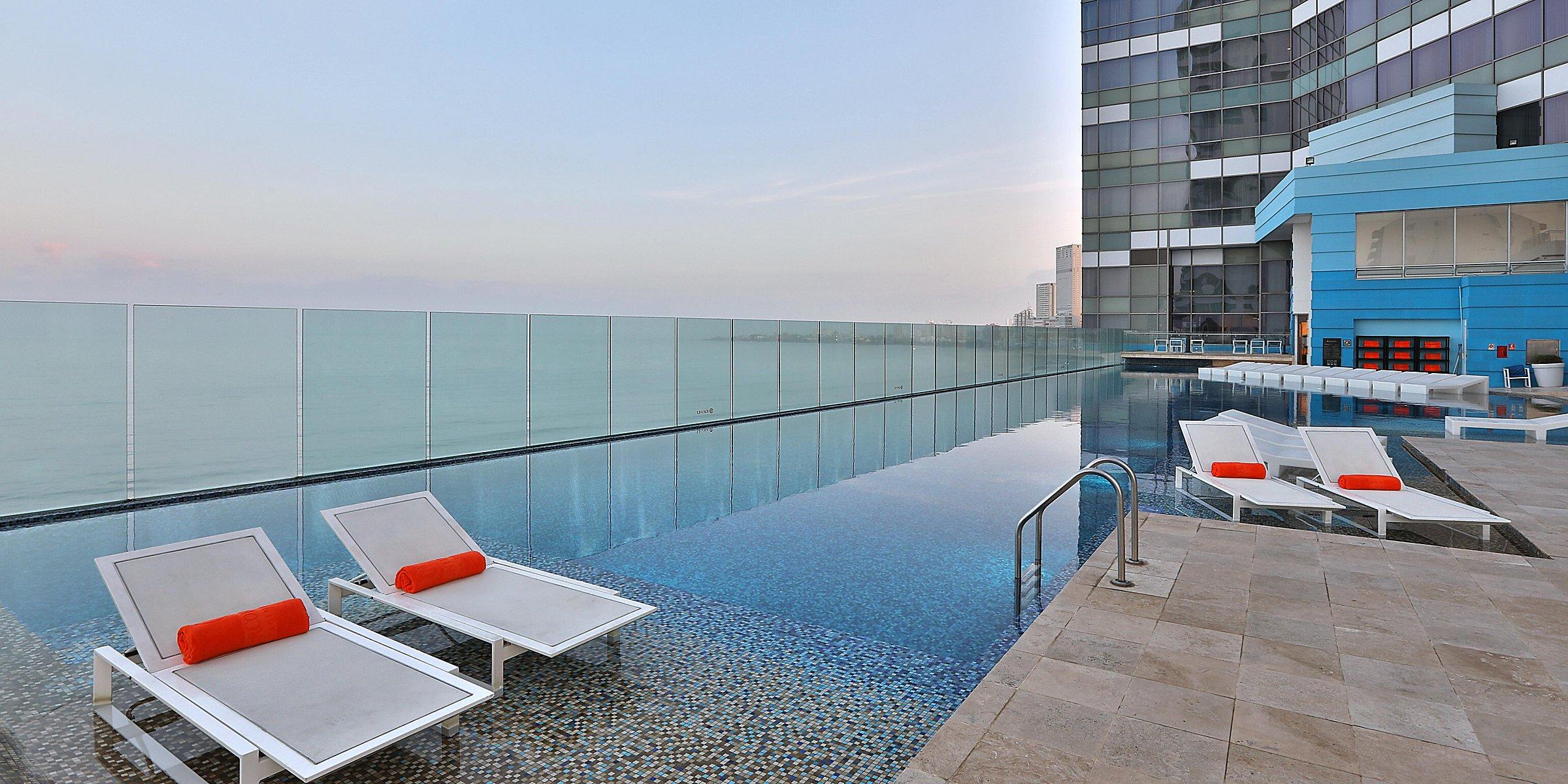 Luxury Cartagena Hotels Intercontinental Cartagena De Indias