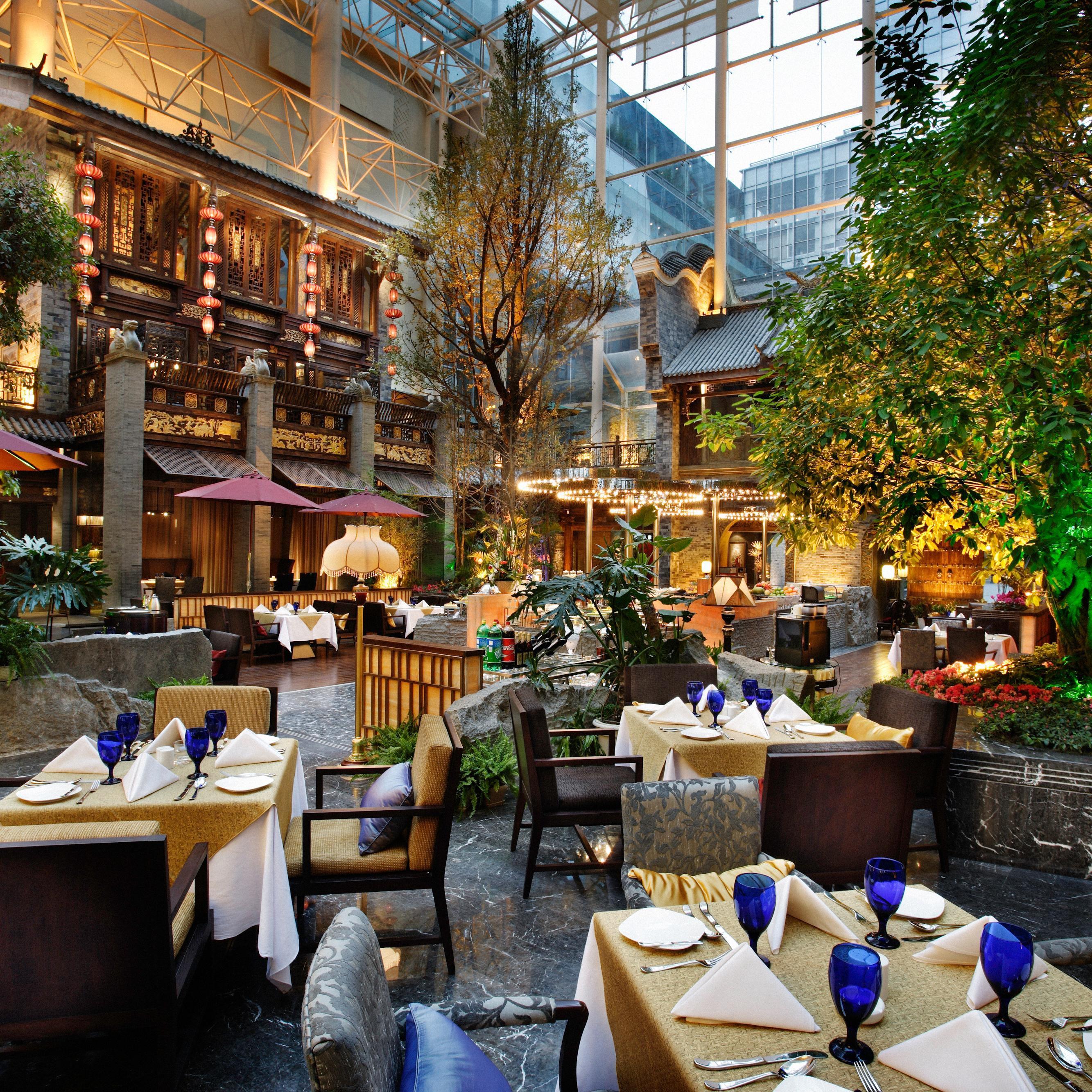 InterContinental Century City Chengdu - Chengdu Sichuan