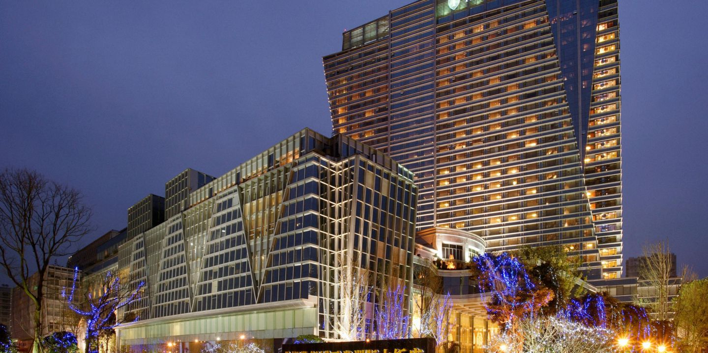 City Hotel City Fit