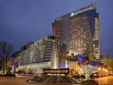 InterContinental Hotels Century City Chengdu in Meishan, China