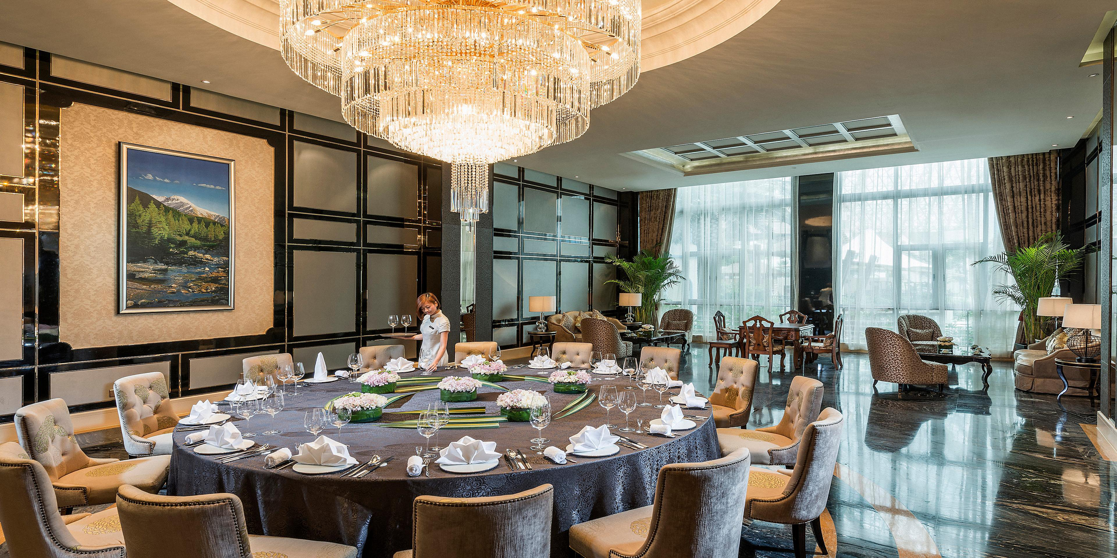 New Century Global Center Hotels Intercontinental Chengdu Global