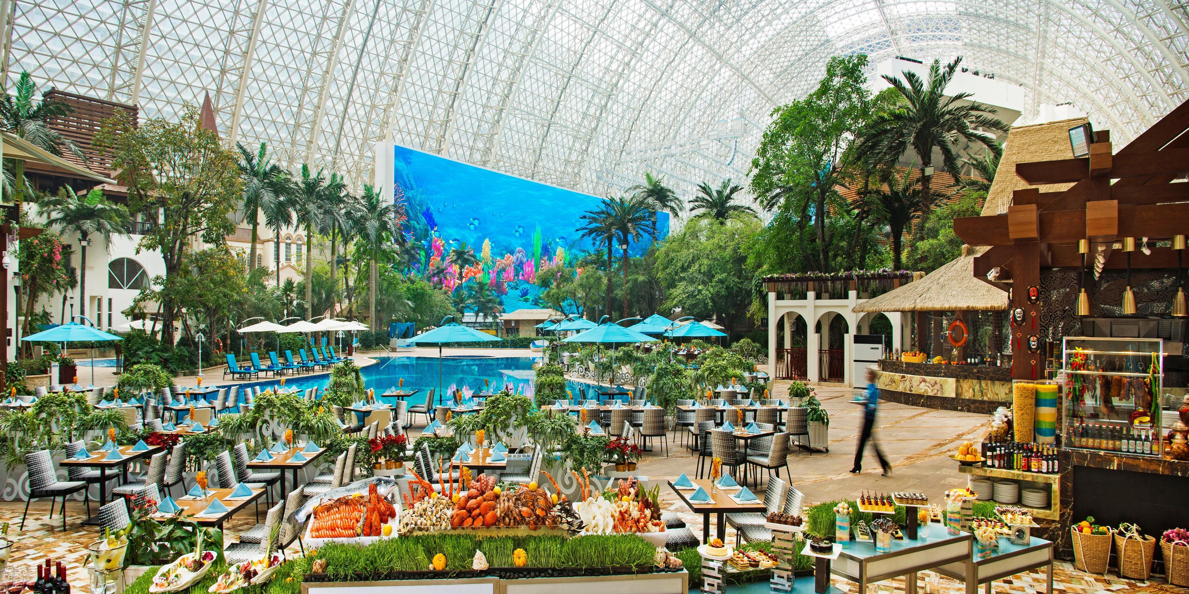 Best Ihg Hotels In The World