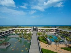 InterContinental Chennai Mahabalipuram Resort in Chennai, India