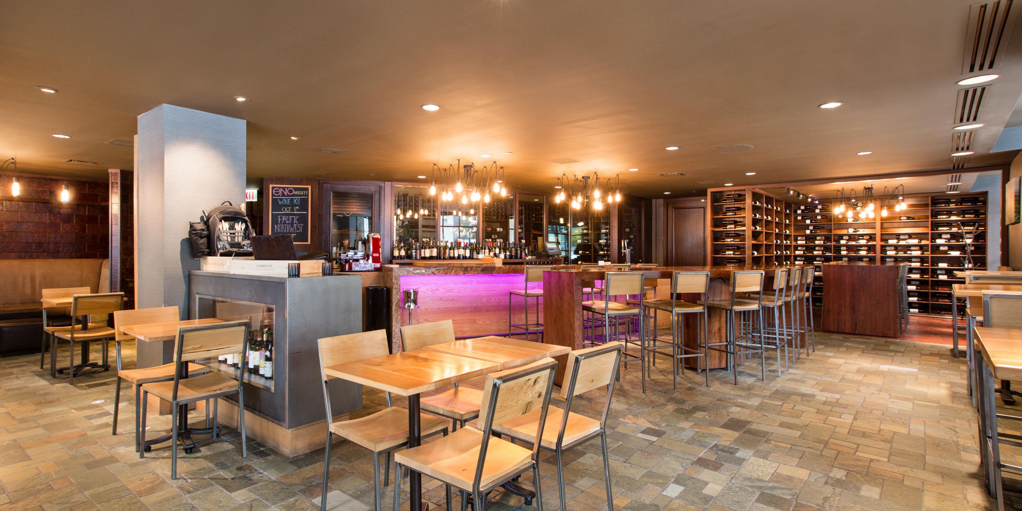 Michael Jordan's Bar