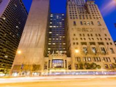InterContinental Hotels Chicago Magnificent Mile in Chicago, Illinois