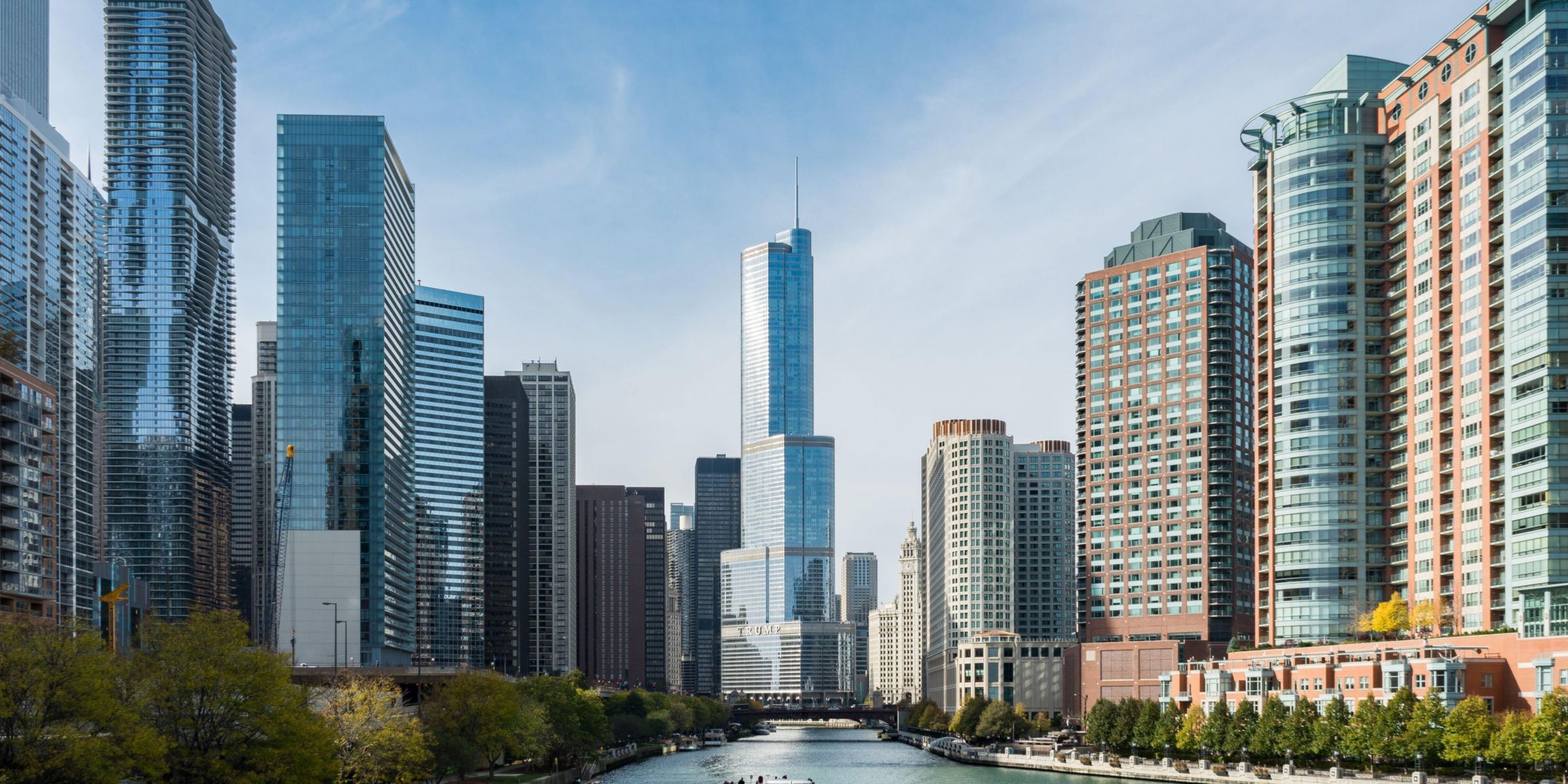 intercontinental chicago magnificent mile chicago イリノイ