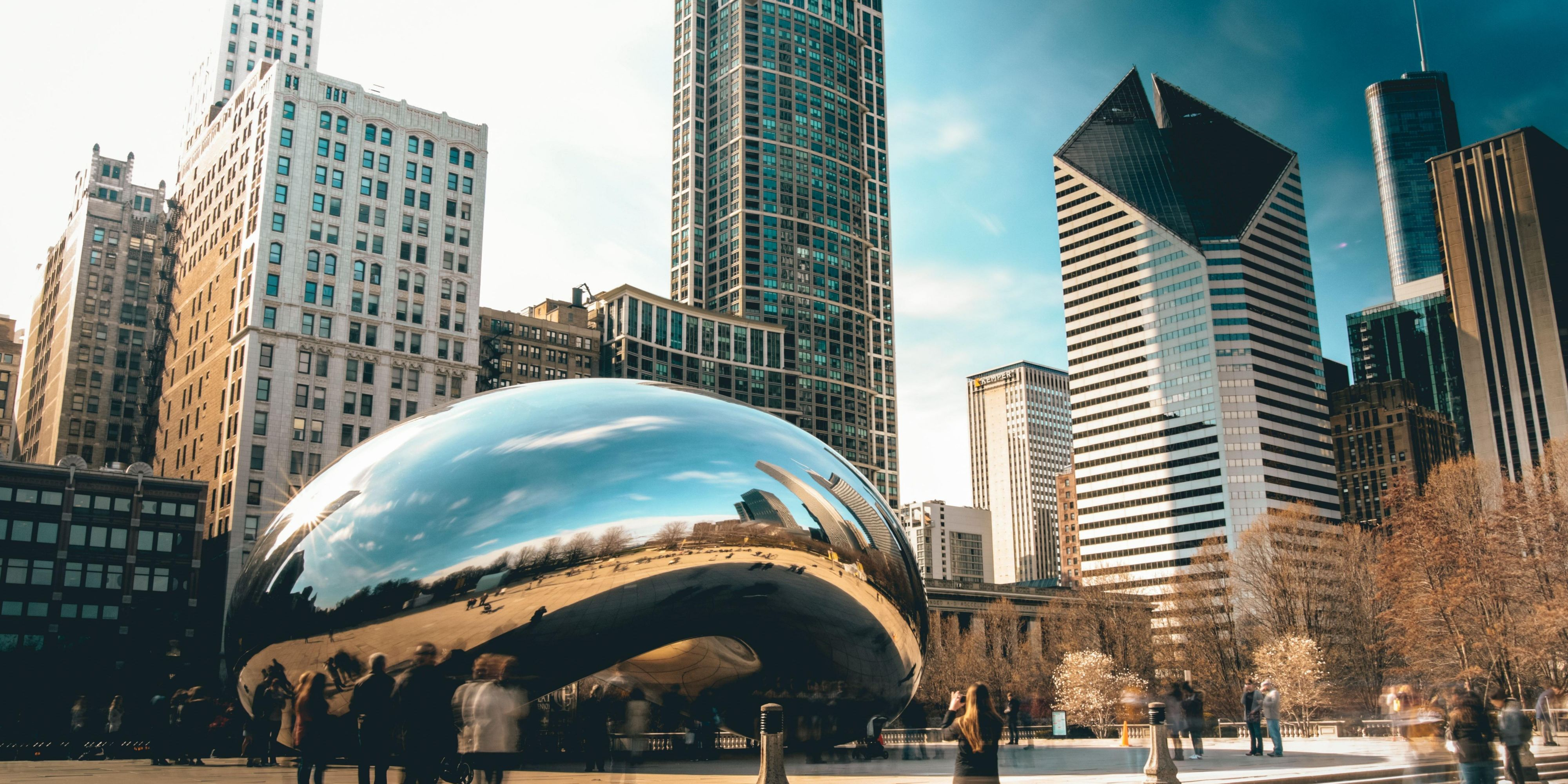 Find Chicago Hotels