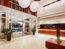 InterContinental Hotels Suites Hotel Cleveland in Cleveland, Ohio