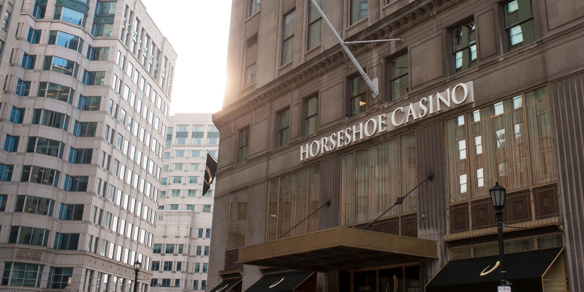 Horseshoe Cleveland