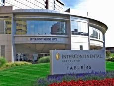 InterContinental Cleveland in Mayfield, Ohio