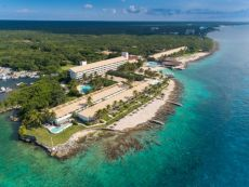 InterContinental Hotels Presidente Cozumel Resort Spa
