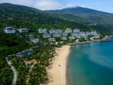 InterContinental Danang Sun Peninsula Resort in Danang, Viet Nam