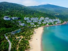 InterContinental Hotels Danang Sun Peninsula Resort