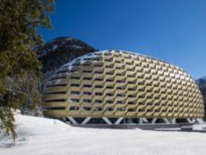 InterContinental Davos in Davos Dorf., Switzerland