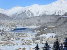 InterContinental Hotels Davos in Davos Dorf., Switzerland