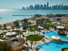 InterContinental Hotels Doha