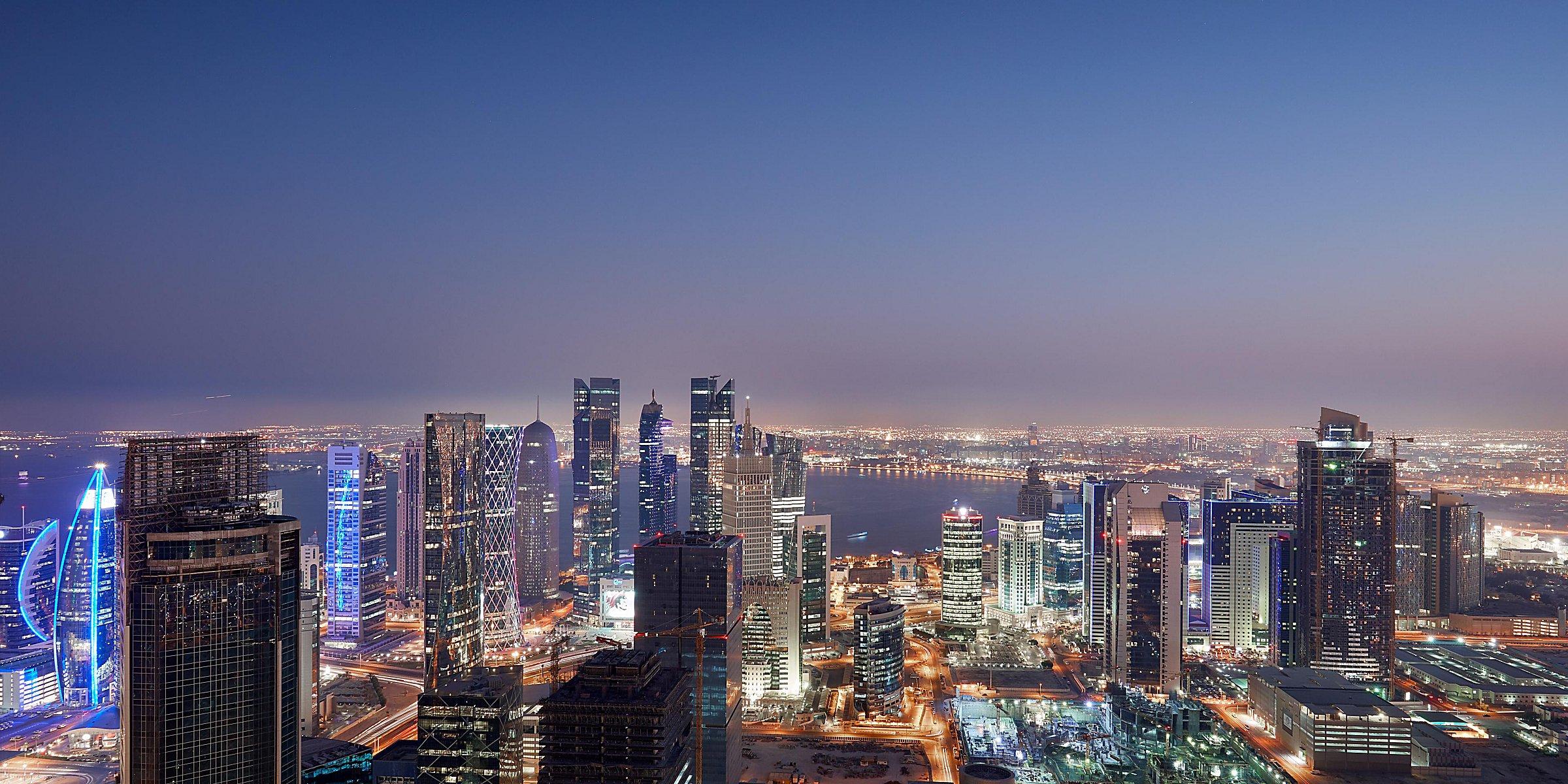 InterContinental Doha - The City - Doha