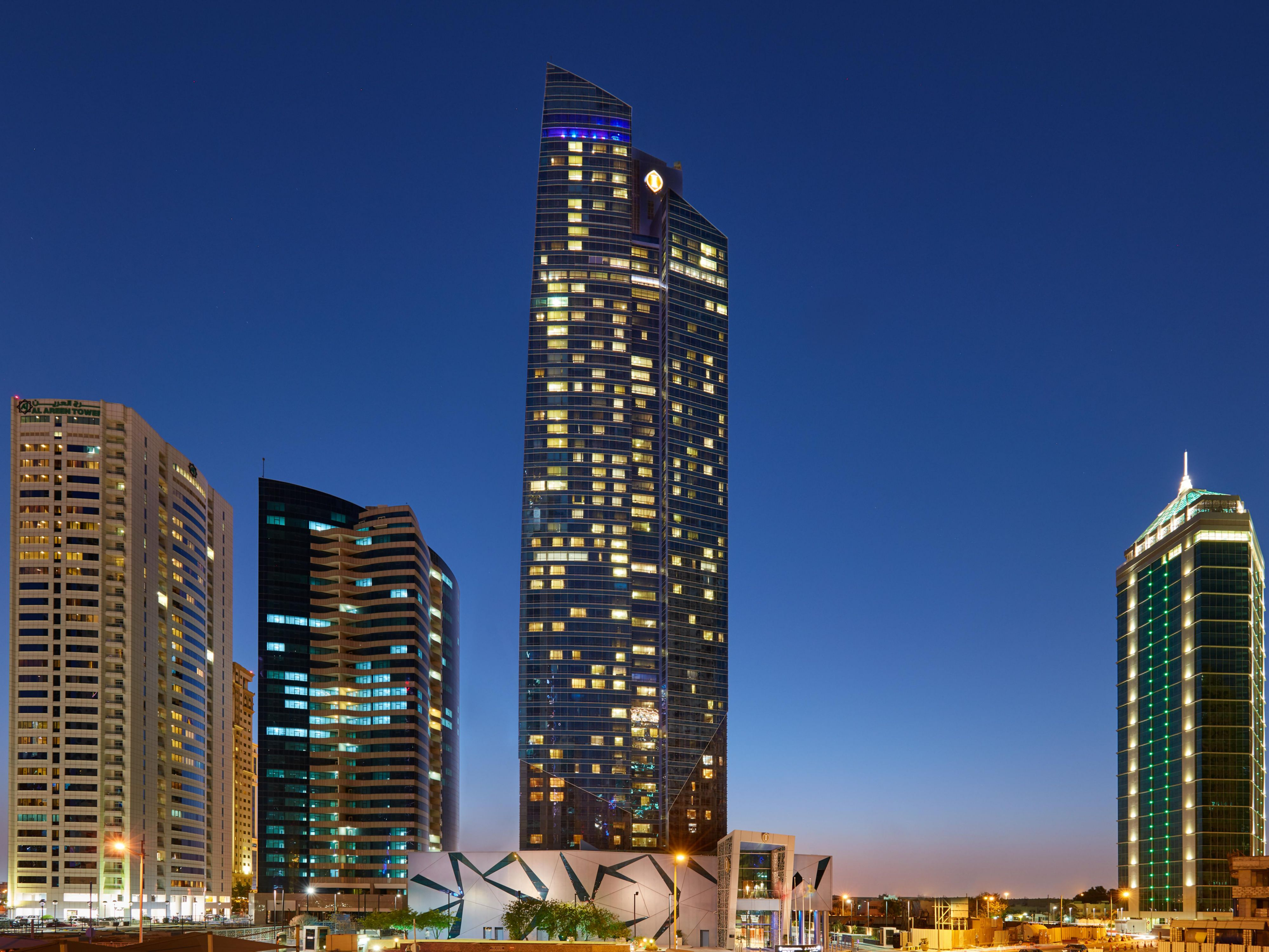 Hotels in Doha | Best places to stay in Doha, Qatar by IHG