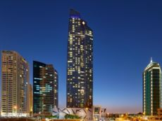 InterContinental Hotels Doha - The City