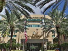 InterContinental Hotels At Doral Miami in Miami Lakes, Florida