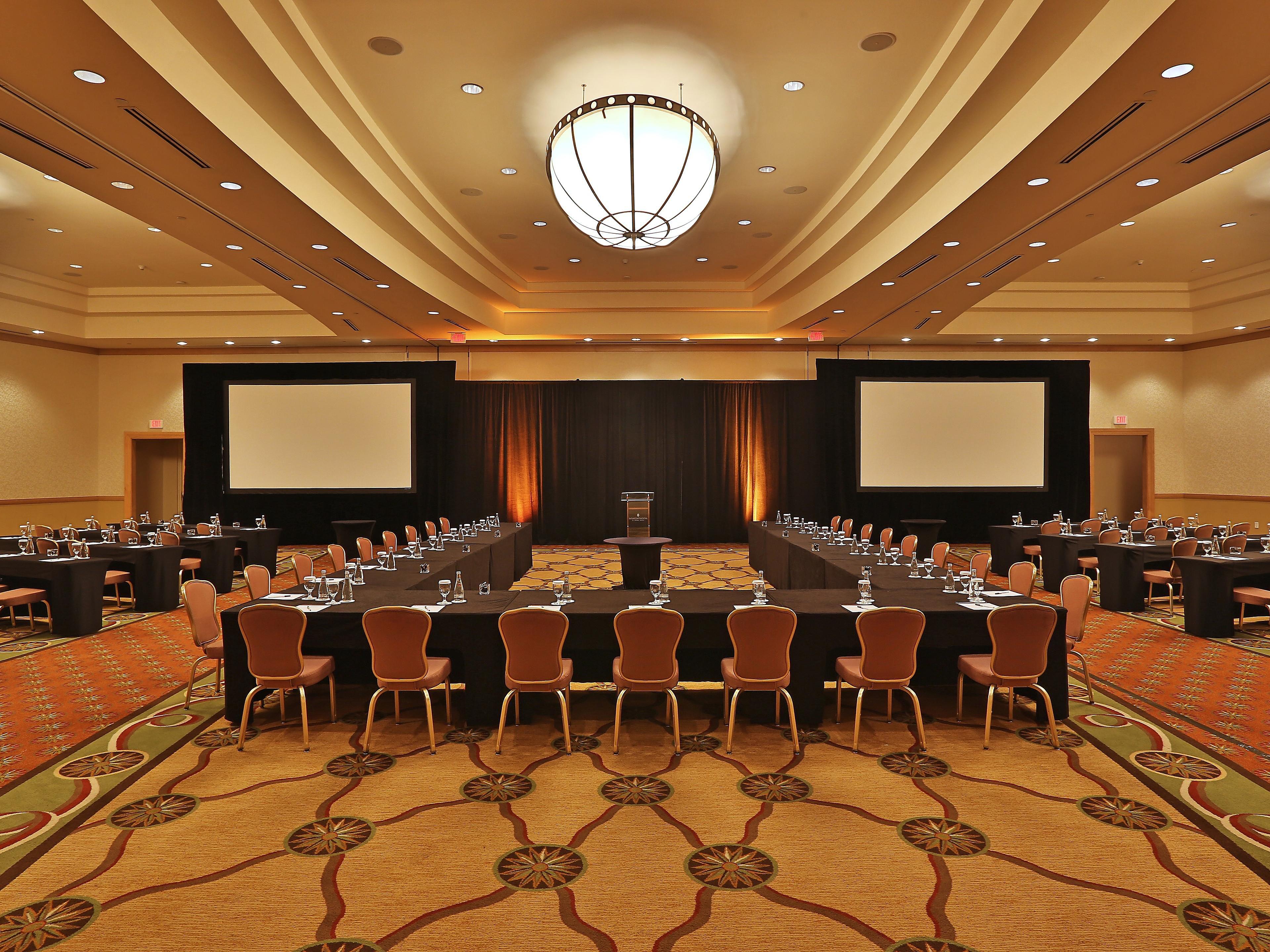 Luxury Hotels in Doral, FL   InterContinental At Doral Miami