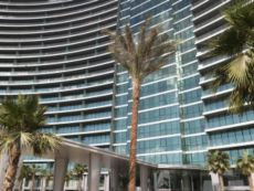 InterContinental Residence Suites Dubai F.C. in Dubai, United Arab Emirates