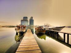 InterContinental Dubai - Festival City in Dubai, United Arab Emirates