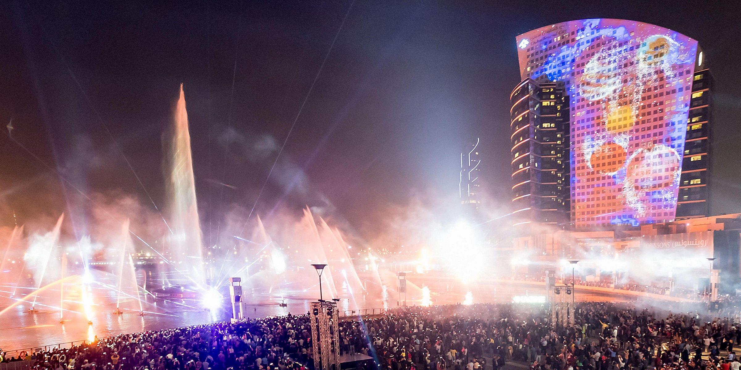 InterContinental Dubai - Festival City - Dubai