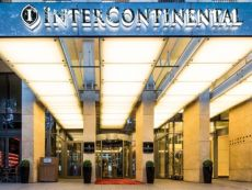 InterContinental Hotels Düsseldorf in Cologne, Germany