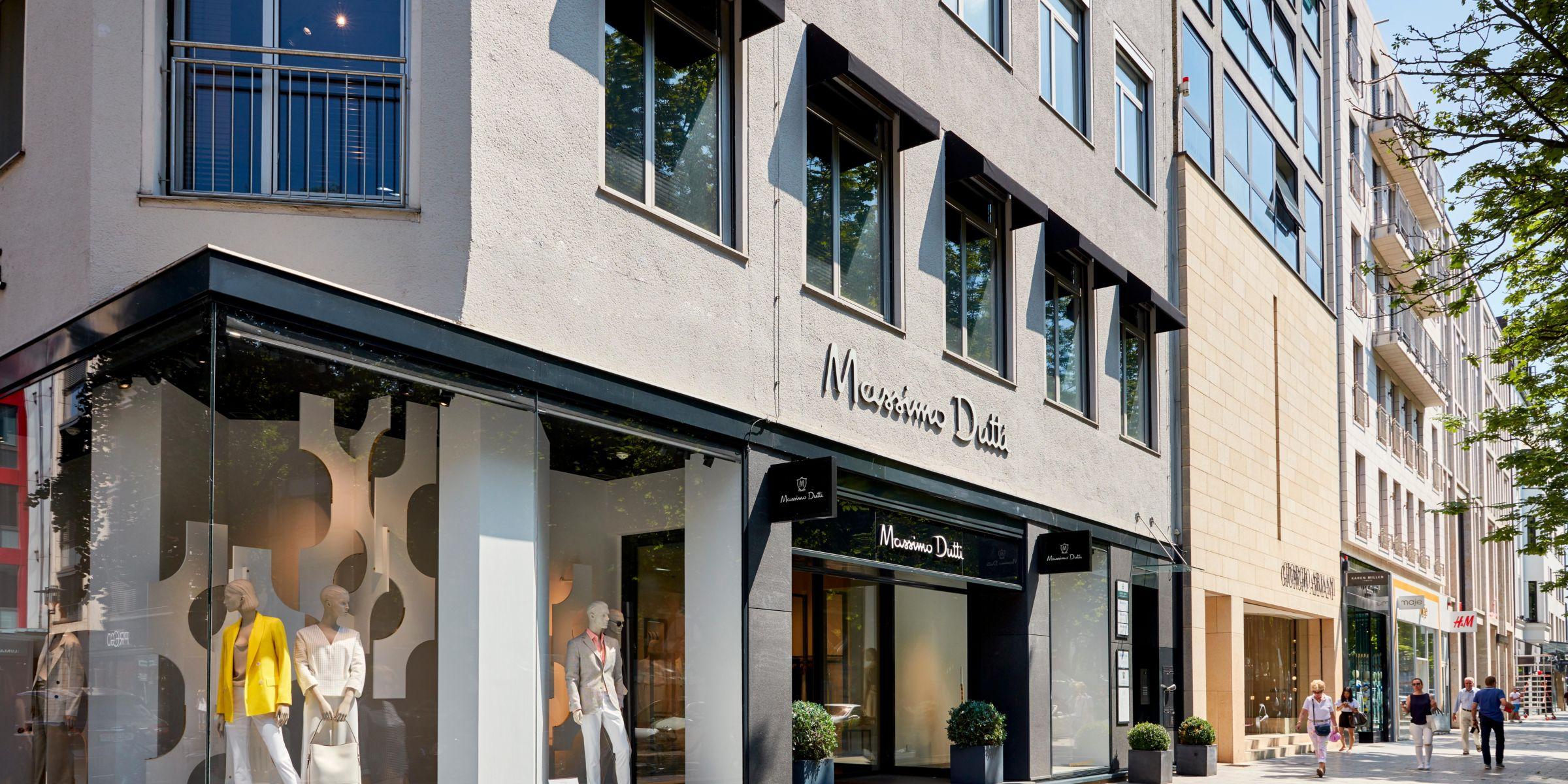 Luxury 5 Star Hotel Intercontinental Hotel Dusseldorf