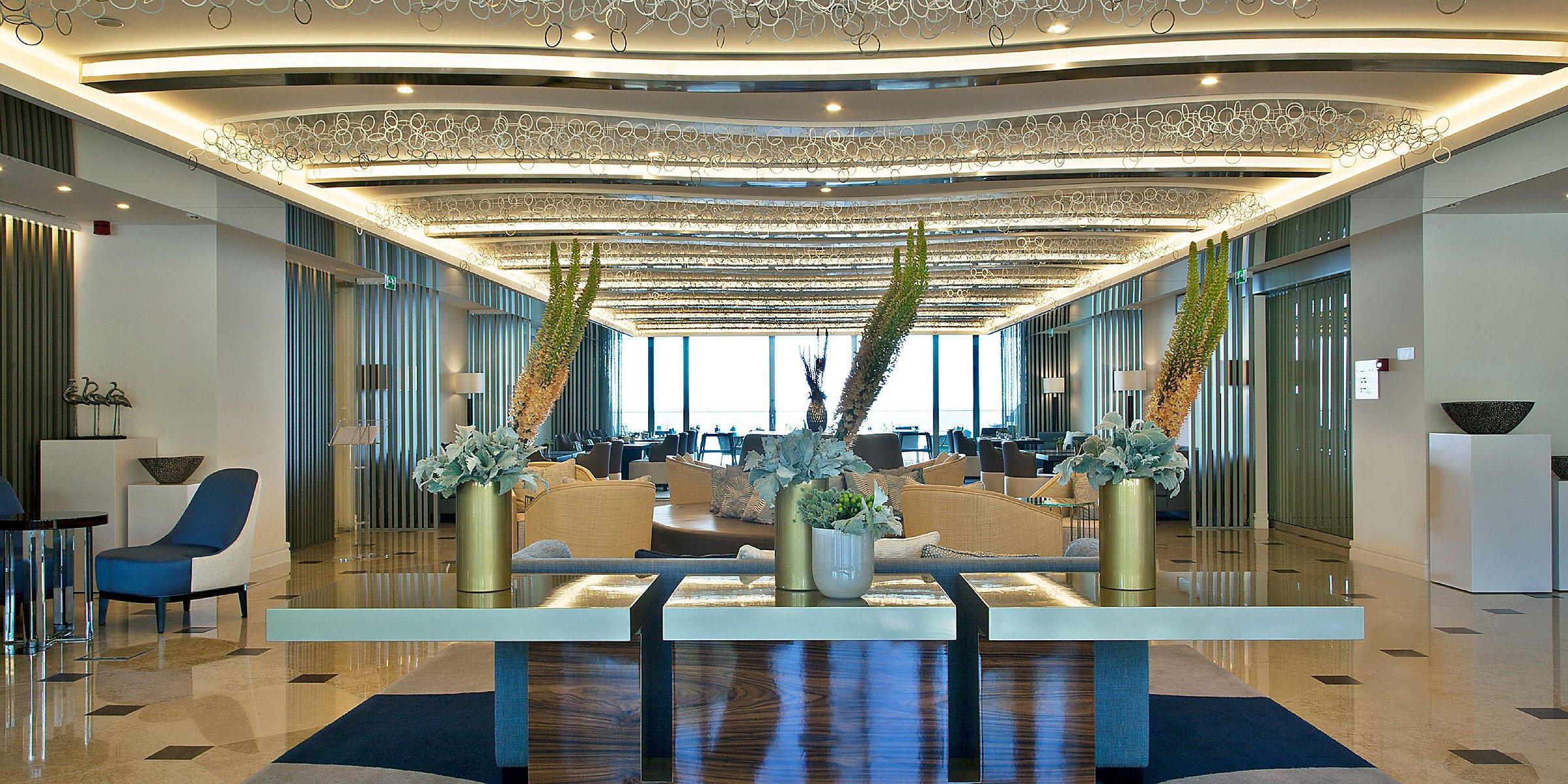 Luxury Hotel In Estoril Intercontinental Estoril