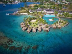 InterContinental Hotels Resort Tahiti