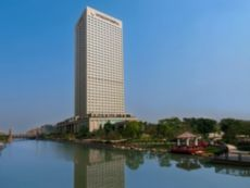InterContinental Foshan in Zhongshan, China