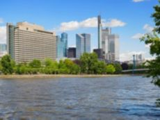InterContinental Hotels Frankfurt in Frankfurt Am Main, Germany