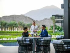 InterContinental Hotels Fujairah Resort