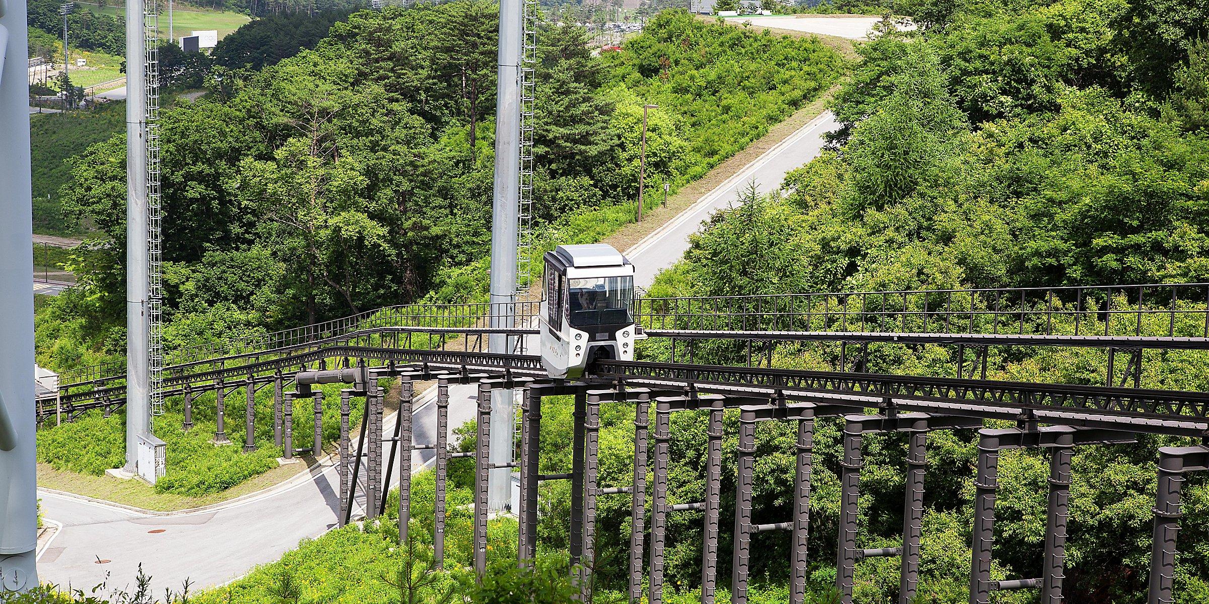 InterContinental Alpensia Pyeongchang Resort - Gangwon-do