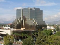 InterContinental Hotels Presidente Guadalajara in Guadalajara, Mexico