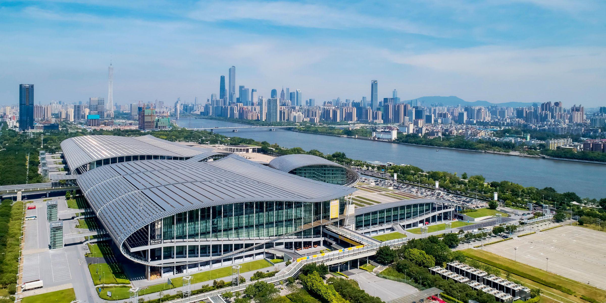 InterContinental Guangzhou Exhibition Center - Guangzhou GD