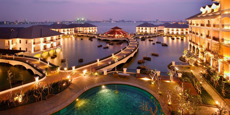InterContinental Hanoi Westlake - Hanoi